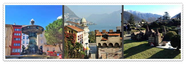 Mi 1 day tour Lugano tris